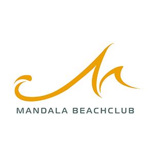 Mandala Beachclub Logo